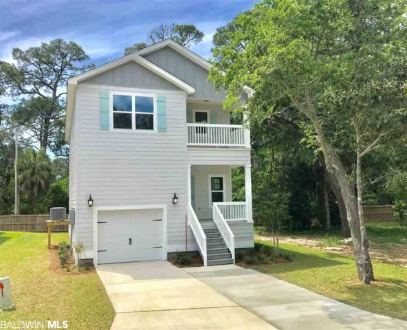 1284 Mako Loop, Gulf Shores, AL 36542 (MLS #270614) :: Elite Real Estate Solutions