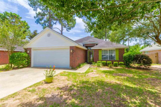 1348 E Hardwood Drive, Gulf Shores, AL 36542 (MLS #270627) :: Elite Real Estate Solutions