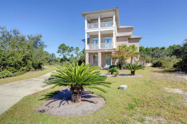 7199 Osprey Circle, Gulf Shores, AL 36542 (MLS #270636) :: Bellator Real Estate & Development