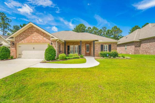 11578 Lodgepole Court, Spanish Fort, AL 36527 (MLS #270656) :: Gulf Coast Experts Real Estate Team