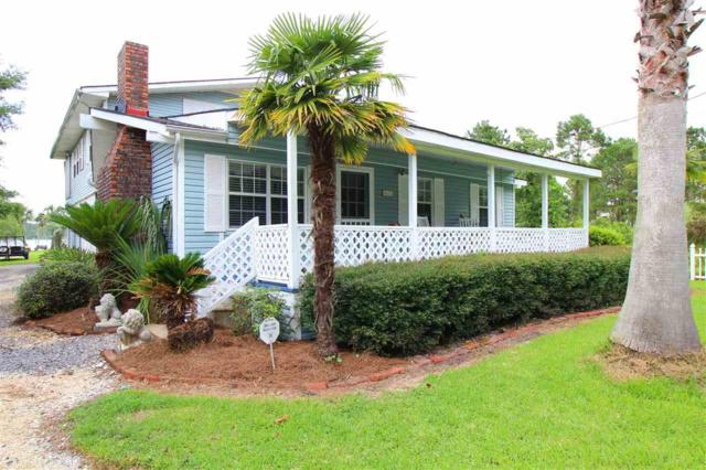 16317 Bon Bay Drive, Gulf Shores, AL 36542 (MLS #270670) :: Gulf Coast Experts Real Estate Team