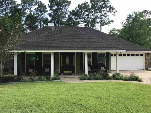 8082 Bay View Drive, Foley, AL 36535 (MLS #270684) :: Elite Real Estate Solutions