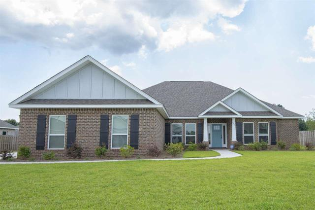841 Onyx Lane, Fairhope, AL 36532 (MLS #270719) :: Gulf Coast Experts Real Estate Team