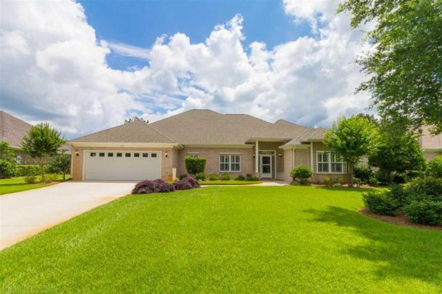 23271 Carnoustie Drive, Foley, AL 36535 (MLS #270747) :: ResortQuest Real Estate