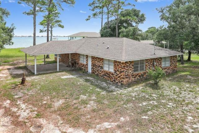 14520 State Highway 180, Gulf Shores, AL 36542 (MLS #270757) :: Karen Rose Real Estate