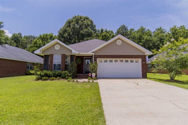28279 Chateau Drive, Daphne, AL 36526 (MLS #270762) :: Karen Rose Real Estate
