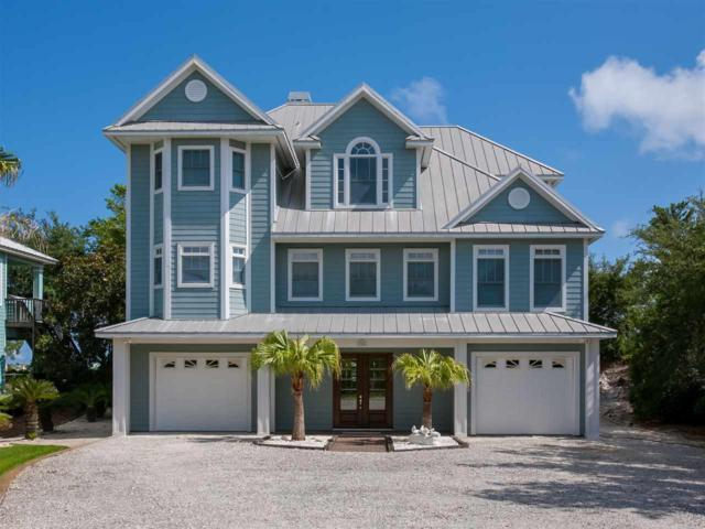 32200 River Road, Orange Beach, AL 36561 (MLS #270767) :: The Premiere Team