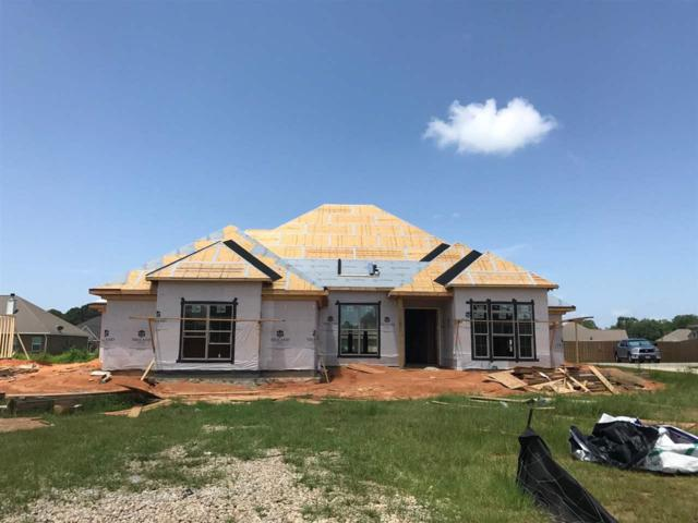 421 Fortune Drive, Fairhope, AL 36532 (MLS #270775) :: Gulf Coast Experts Real Estate Team