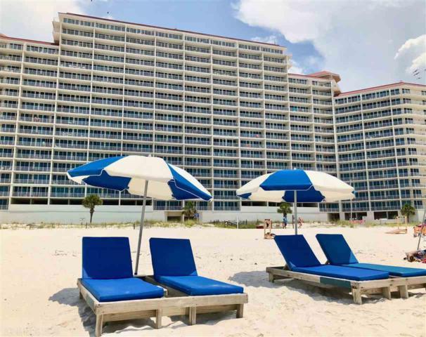 455 E Beach Blvd #1015, Gulf Shores, AL 36542 (MLS #270783) :: Karen Rose Real Estate