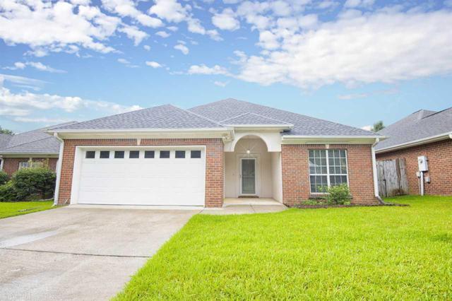 163 Cypress Lane, Fairhope, AL 36532 (MLS #270812) :: Gulf Coast Experts Real Estate Team