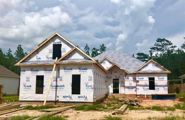 487 Boulder Creek Avenue, Fairhope, AL 36532 (MLS #270814) :: Gulf Coast Experts Real Estate Team