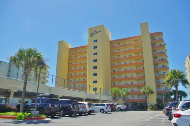 25342 Perdido Beach Blvd #1002, Orange Beach, AL 36561 (MLS #270828) :: ResortQuest Real Estate