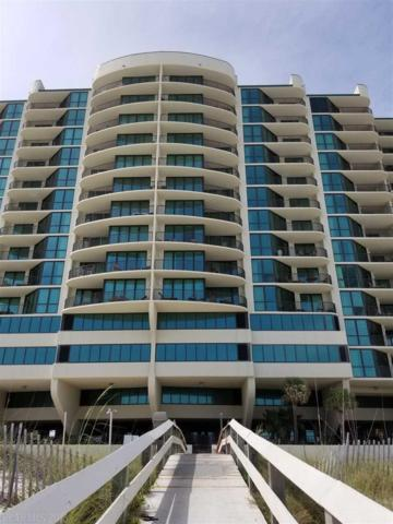 29488 Perdido Beach Blvd #912, Orange Beach, AL 36561 (MLS #270829) :: Karen Rose Real Estate