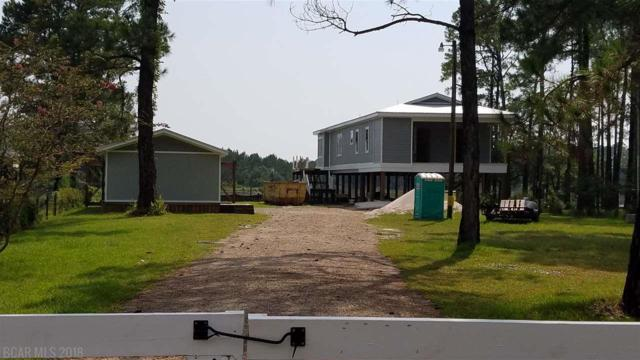 4215 W County Road 6, Gulf Shores, AL 36542 (MLS #270854) :: Gulf Coast Experts Real Estate Team