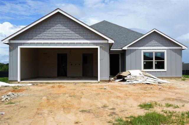 234 Lakefront Circle, Summerdale, AL 36580 (MLS #270924) :: Elite Real Estate Solutions