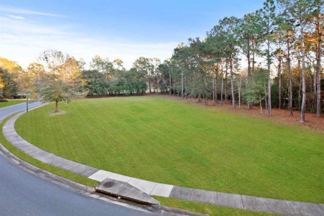 615 Estates Drive, Gulf Shores, AL 36542 (MLS #270929) :: Elite Real Estate Solutions