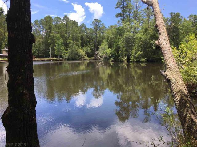 17917 Kingway Rd, Seminole, AL 36574 (MLS #270938) :: Gulf Coast Experts Real Estate Team