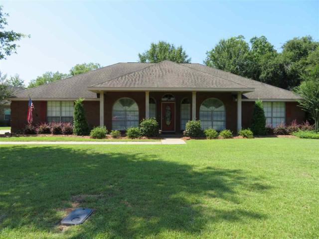 9456 Wind Clan Trail, Daphne, AL 36526 (MLS #270940) :: Elite Real Estate Solutions