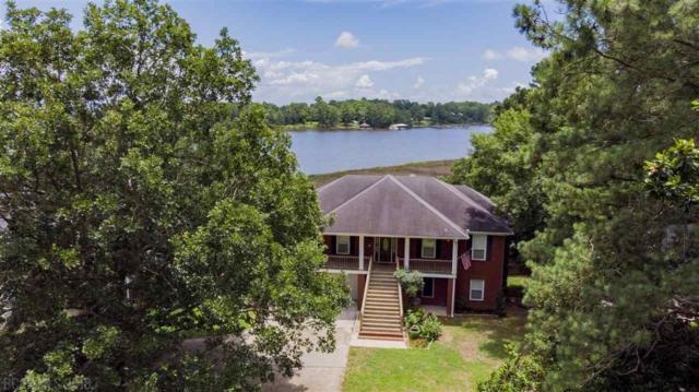 3151 Cumberland Road, Theodore, AL 36582 (MLS #270948) :: Gulf Coast Experts Real Estate Team