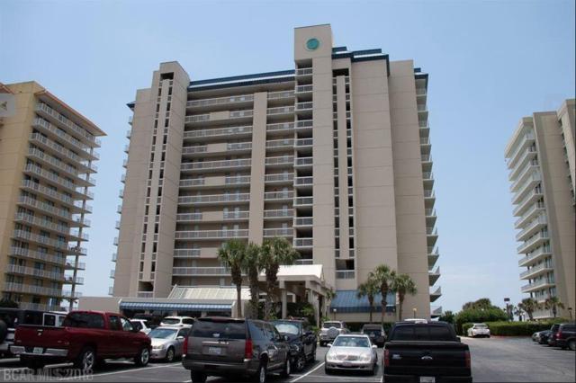 24950 Perdido Beach Blvd #1205, Orange Beach, AL 36561 (MLS #270975) :: Gulf Coast Experts Real Estate Team