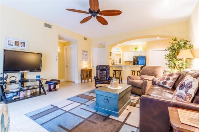 20050 E Oak Rd #3704, Gulf Shores, AL 36542 (MLS #270991) :: Karen Rose Real Estate