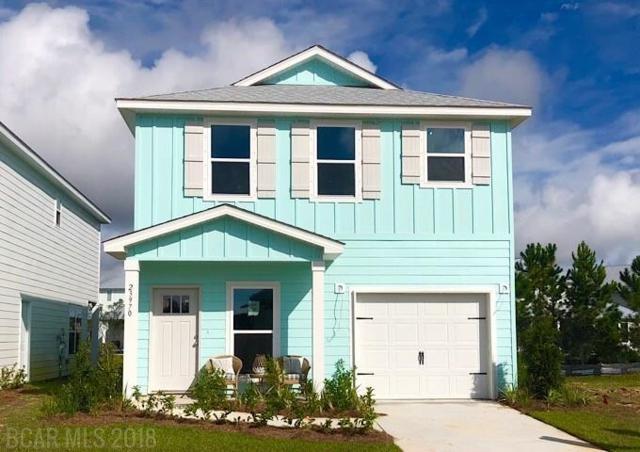 23970 Cottage Loop, Orange Beach, AL 36561 (MLS #271002) :: Gulf Coast Experts Real Estate Team