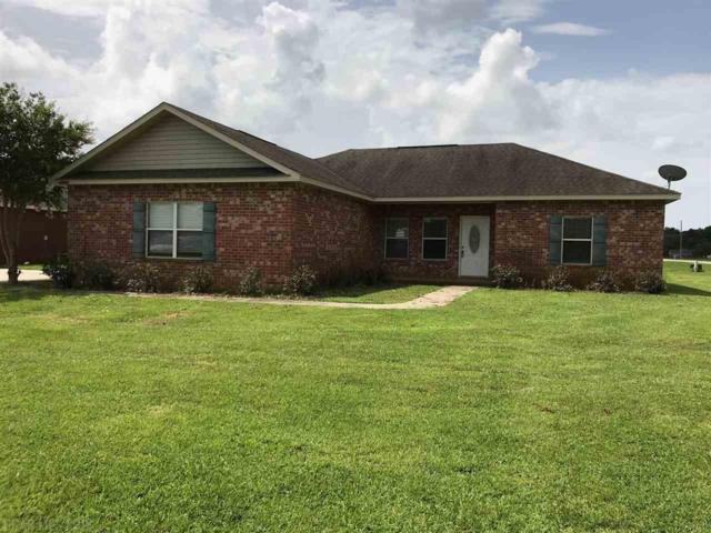 13508 County Road 66, Loxley, AL 36551 (MLS #271008) :: Ashurst & Niemeyer Real Estate