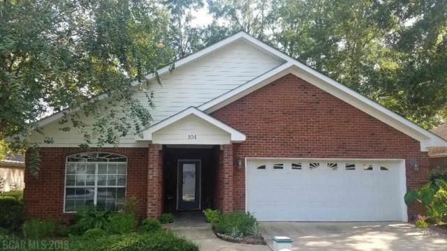 104 Natchez Trace, Foley, AL 36535 (MLS #271017) :: Gulf Coast Experts Real Estate Team
