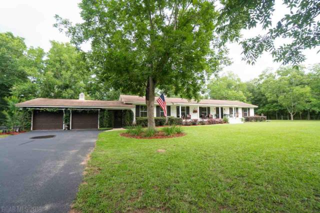 32877 Carrier Drive, Lillian, AL 36549 (MLS #271028) :: Gulf Coast Experts Real Estate Team