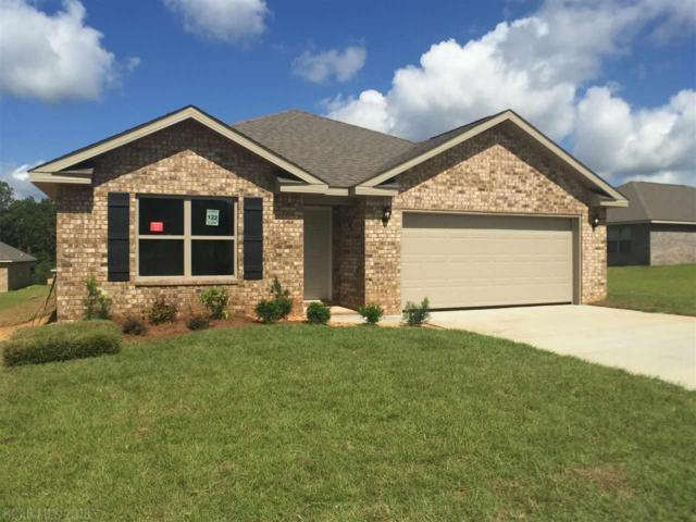34523 Paisley Avenue, Spanish Fort, AL 36527 (MLS #271046) :: Gulf Coast Experts Real Estate Team