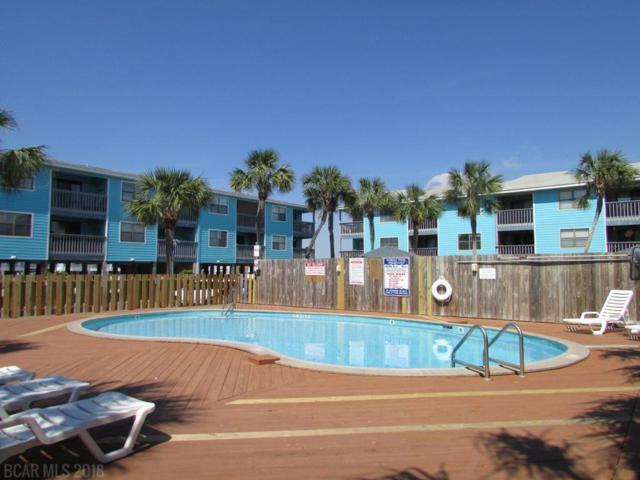 728 W Beach Blvd #107, Gulf Shores, AL 36542 (MLS #271053) :: Bellator Real Estate & Development
