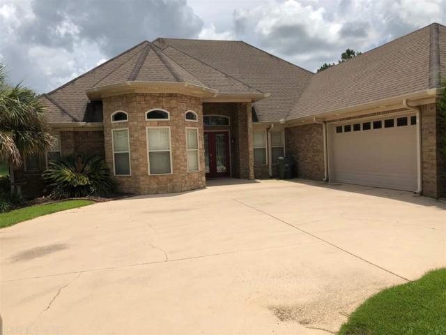23160 Carnoustie Drive, Foley, AL 36535 (MLS #271059) :: Gulf Coast Experts Real Estate Team