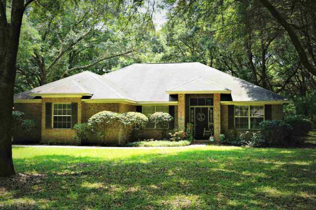 19145 Highway 181, Fairhope, AL 36532 (MLS #271067) :: ResortQuest Real Estate