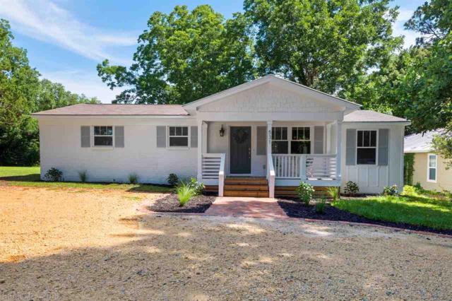 531 Gayfer Avenue, Fairhope, AL 36532 (MLS #271086) :: Elite Real Estate Solutions