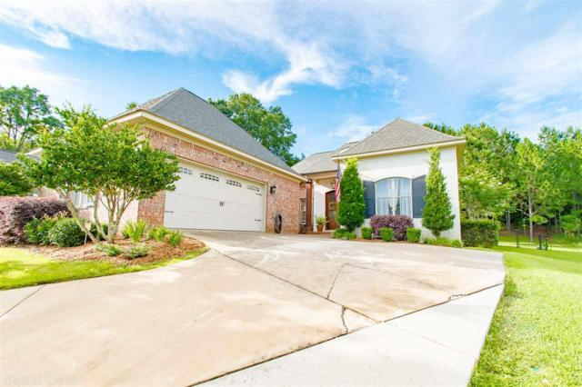30178 Loblolly Circle, Spanish Fort, AL 36527 (MLS #271107) :: Karen Rose Real Estate