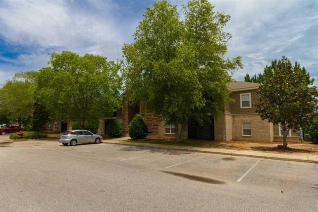 450 Park Av #102, Foley, AL 36535 (MLS #271111) :: The Premiere Team