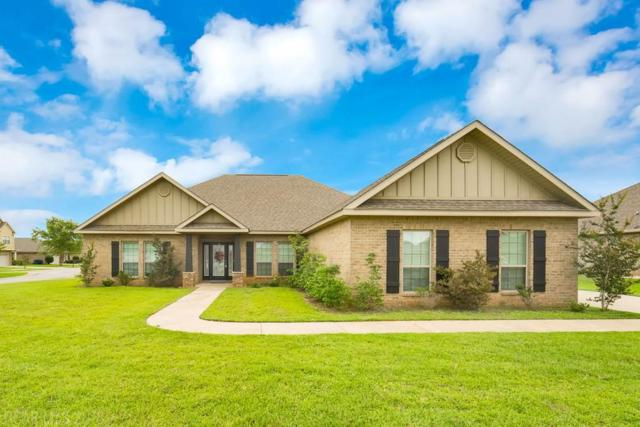 9800 Cumbria Drive, Daphne, AL 36526 (MLS #271116) :: The Kim and Brian Team at RE/MAX Paradise