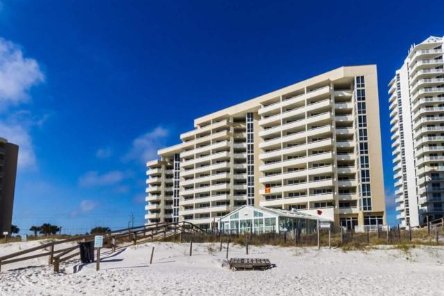 13753 Perdido Key Dr #612, Pensacola, FL 32507 (MLS #271138) :: Gulf Coast Experts Real Estate Team