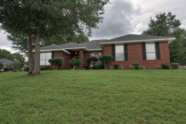 27199 Bay Branch Drive, Daphne, AL 36526 (MLS #271180) :: Elite Real Estate Solutions