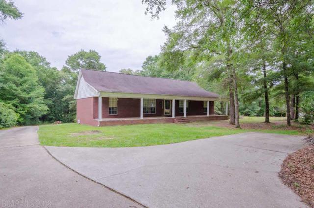 7843 Celeste Road, Saraland, AL 36571 (MLS #271185) :: Karen Rose Real Estate