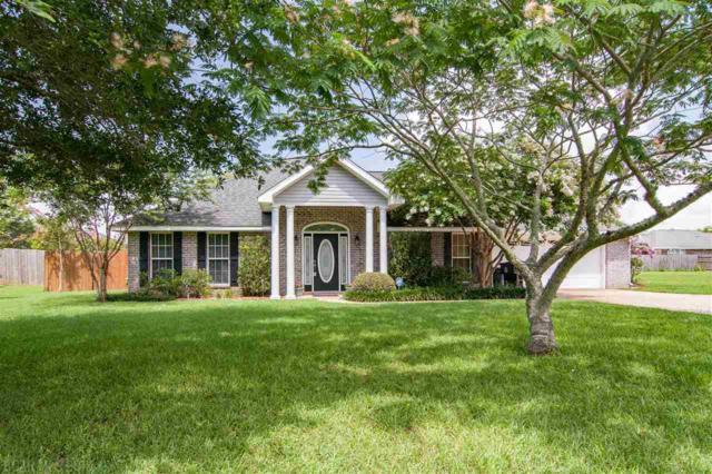 22165 Buck Road, Robertsdale, AL 36567 (MLS #271193) :: Elite Real Estate Solutions