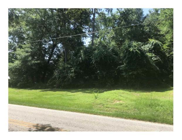 0 Park Drive, Daphne, AL 36526 (MLS #271228) :: Elite Real Estate Solutions