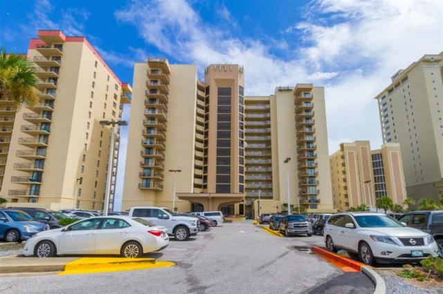 24132 Perdido Beach Blvd #1021, Orange Beach, AL 36561 (MLS #271235) :: Gulf Coast Experts Real Estate Team