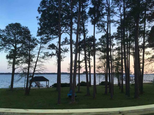 36124 Boykin Blvd, Lillian, AL 36549 (MLS #271276) :: Gulf Coast Experts Real Estate Team
