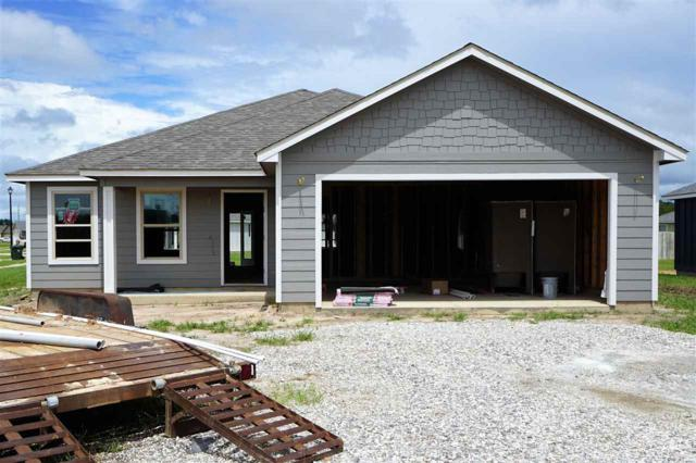 116 Marsh Court, Summerdale, AL 36580 (MLS #271301) :: Elite Real Estate Solutions