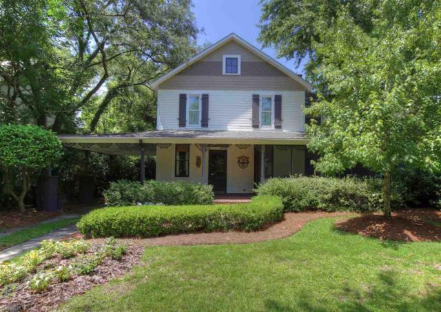 117 Fairhope Avenue, Fairhope, AL 36532 (MLS #271308) :: Elite Real Estate Solutions
