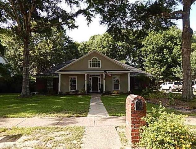 6917 Falls Church Ct, Spanish Fort, AL 36527 (MLS #271370) :: Gulf Coast Experts Real Estate Team