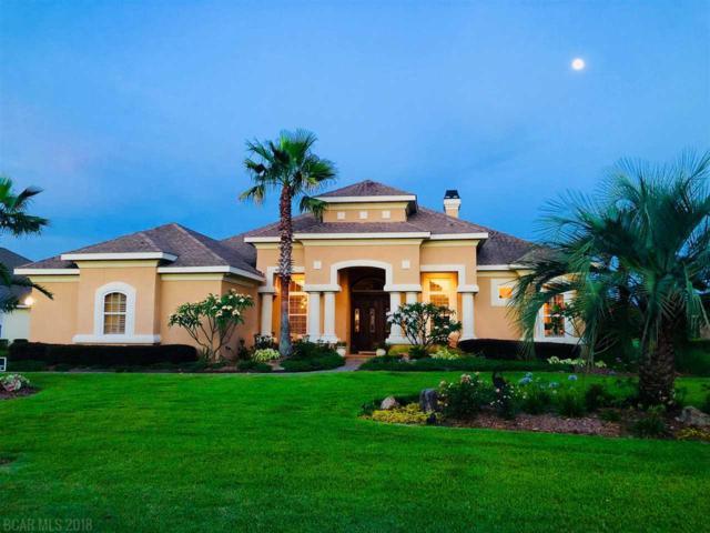 349 Cypress Lake Drive, Gulf Shores, AL 36542 (MLS #271403) :: The Kim and Brian Team at RE/MAX Paradise