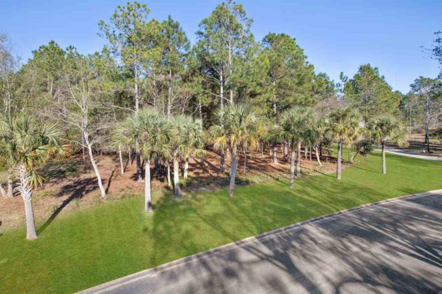 628 Estates Drive, Gulf Shores, AL 36542 (MLS #271417) :: Elite Real Estate Solutions