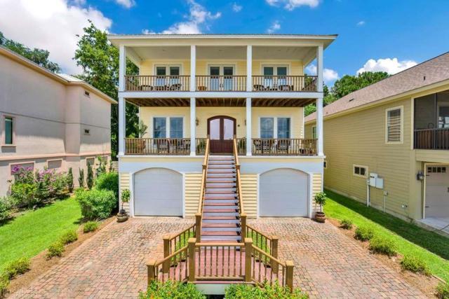 10 Yacht Club Drive, Daphne, AL 36526 (MLS #271431) :: Elite Real Estate Solutions